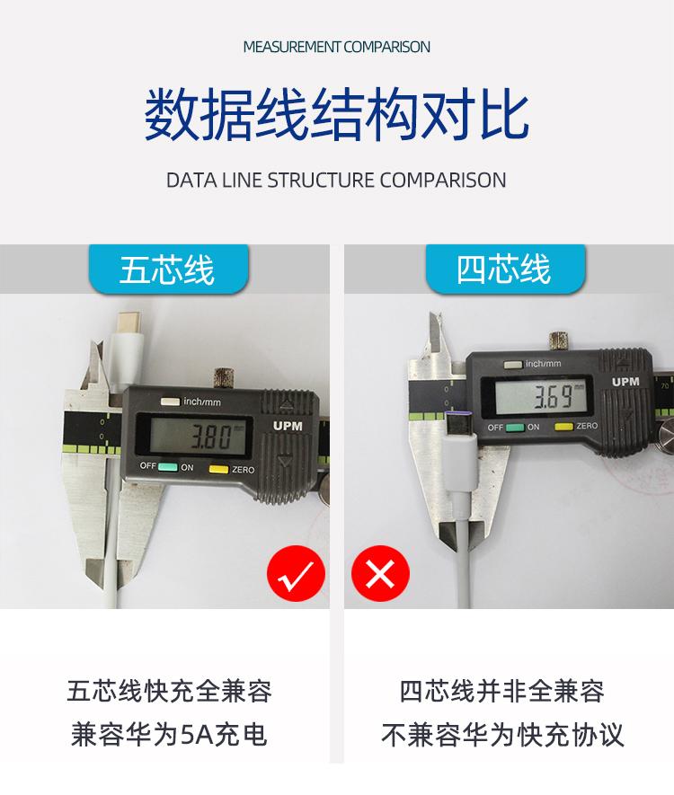 手机数据线生产厂家