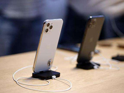 数据线厂家-因涉嫌违反了反垄断要求,苹果被罚11亿欧元
