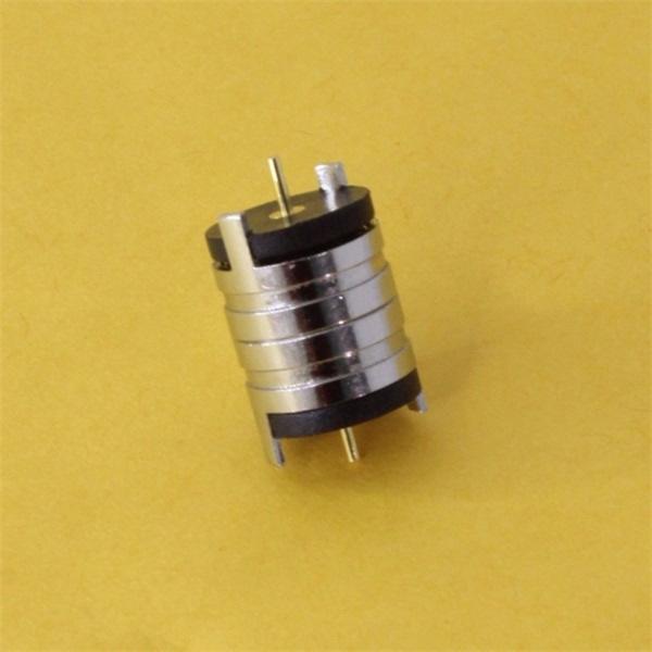 磁吸公母连接器