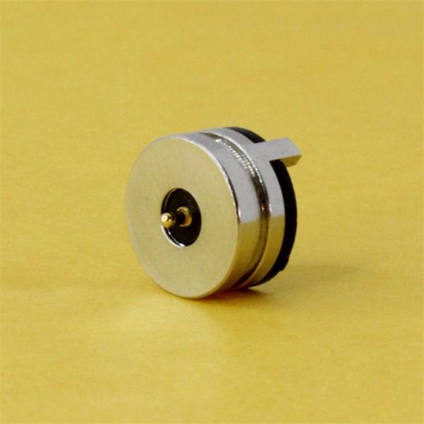 磁吸式连接器
