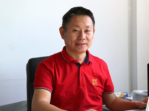 联鑫德诚总经理