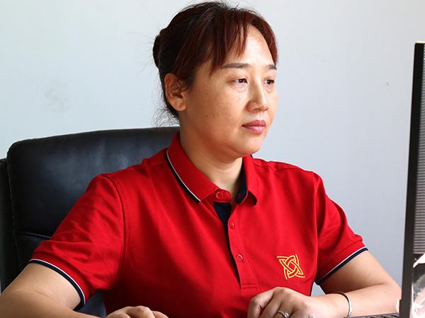 联鑫德诚公司团队