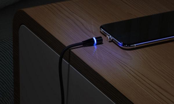 磁吸数据线充不上电