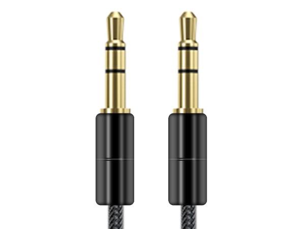 音频线有几种接口?怎么区别?
