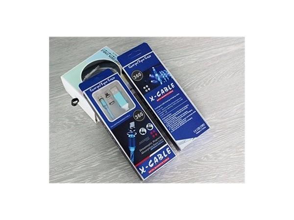 手机数据线工厂为什么不出示现成的数据线包装